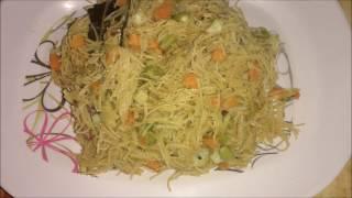 vermicelli pulav recipe| semiya pulav | sevai pulao  | shavige pulav | vermicelli recipes