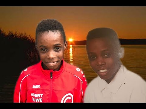 PACHU SON JOEL BURIAL & THANKGIVING SERVICE IN HAMBURG BY OFORI ONE TV HAMBUEG
