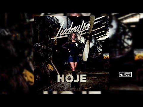 """MC LUDMILLA """" CD HOJE """" COMPLETO 2014 + DOWNLOAD"""
