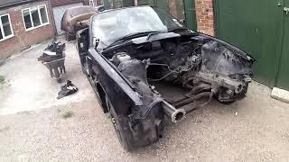 BMW 3.0 CSI \