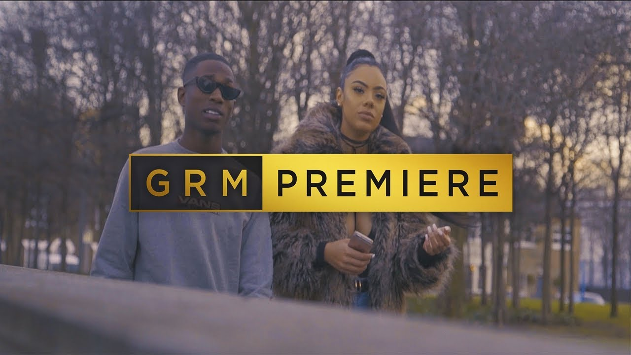 Vianni - Complicated [Music Video]   GRM Daily - YouTube