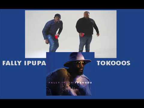 Fally Ipupa   Mannequin Feat Keblack et Naza