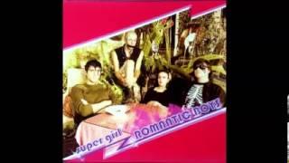 Super Girl & Romantic Boys- Zimny Dzień