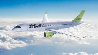 AirBaltic jest lepsze od LOTu?