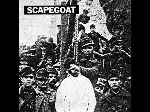 Scapegoat - s/t [2006]