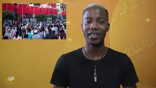 Het 10 Minuten Jeugd Journaal uitzending 1 mei 2019