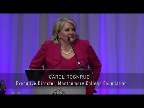 2016 Montgomery College Foundation Scholarship Luncheon