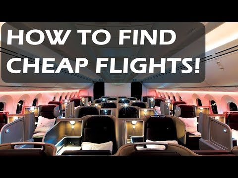 cheap ticket flights