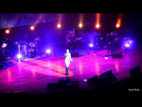 Yuna : Material [Live at Plenary Hall, Kuala Lumpur] 1080pᴴᴰ