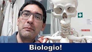 Mia eta biologa mondo | Esperanto vlogo