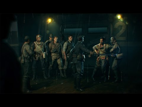 Official Call of Duty®: Black Ops III - Eclipse: Zetsubou No Shima Prologue