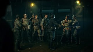 Call of Duty®: Black Ops III Zombies Chronicles Story Trailer