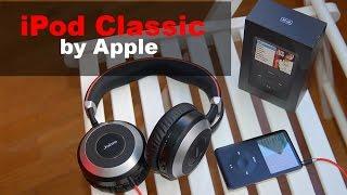 iPod Classic 80GB / 160GB de 2007, ¿Cómo era?