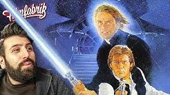 STAR WARS VI: DIE RÜCKKEHR DER JEDI-RITTER | Kritik & Review | 1983 - mit Harrison Ford