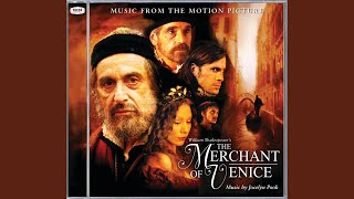 Jocelyn Pook: With Wand'ring Steps [The Merchant of Venice]