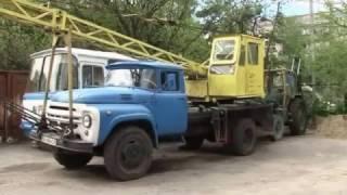 Автокрановщик професия ДНЗ ПВМПУ г Полтава (ПТУ-23)