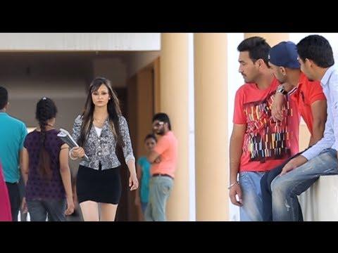College ( Music Video ) Gagan Sandhu ft. Jaz Buttar | New Punjabi Song