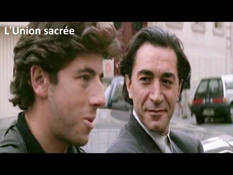 L'union sacrée 1989  Film réalisé par Alexandre Arcady