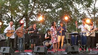 Catalina y los Pachangueros - Festiv'Azul 2018