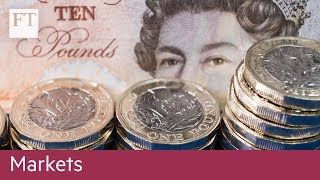 Why sterling has hit post-Brexit high