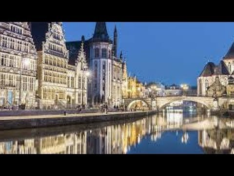 Belgium  travel  guide  2018
