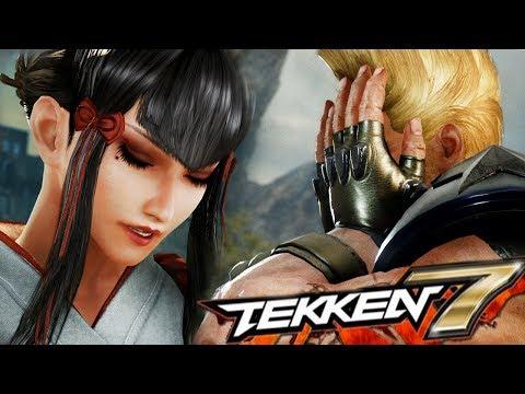 Руководство запуска: TEKKEN 7 по сети бесплатно