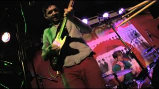 Harlem Shakes - Carpetbaggers (Live)