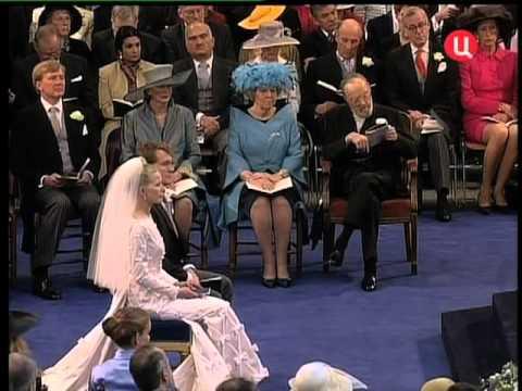 Принцы и принцессы.