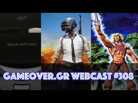 GameOver Webcast #308