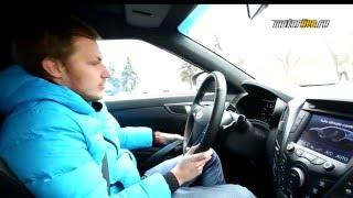 Тест-драйв Hyundai Veloster Turbo 2014(, 2015-05-29T10:29:28.000Z)