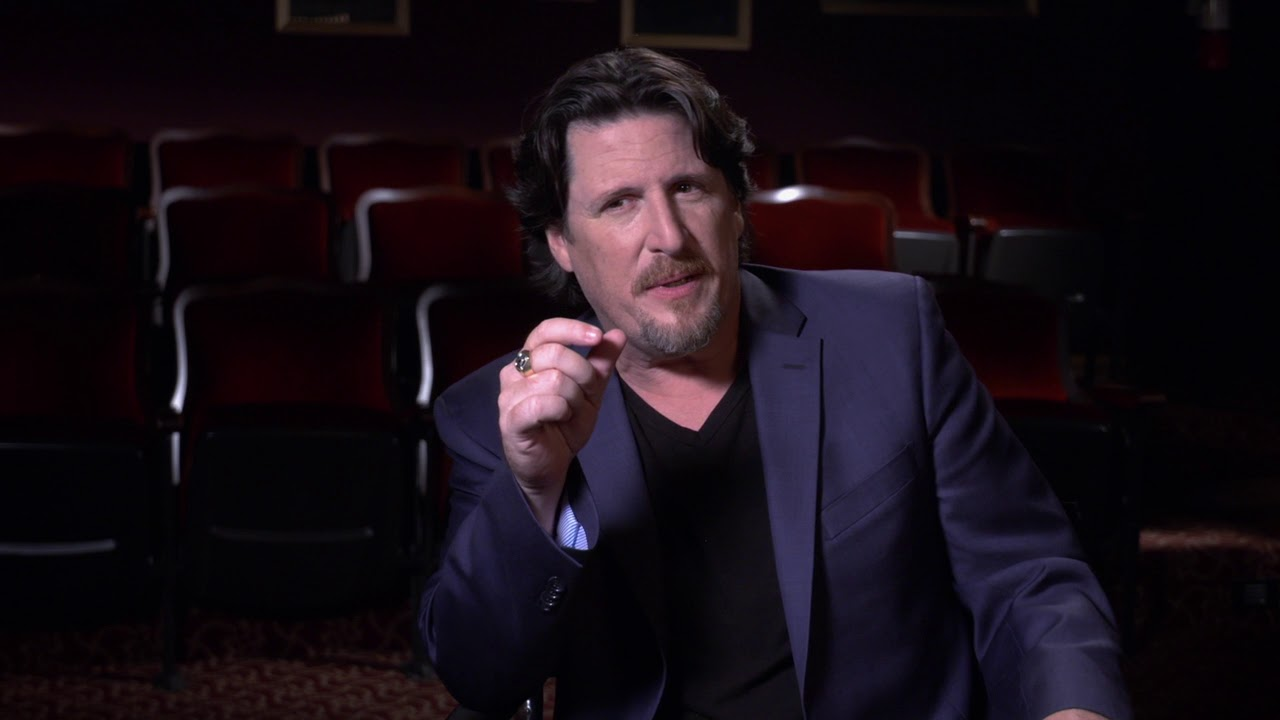 The Happytime Murders - Itw Bill Barretta (official video ...