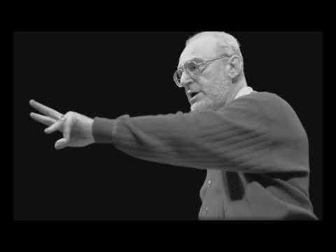 G.Mahler : Symphony No.6 (M.Gielen/SWR S.O) Salzburger Festipiele 2013