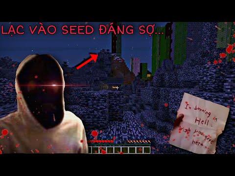 "Nạn Nhân Thứ Hai Của Seed ""This world is already occupied"" - Creepypasta Minecraft"