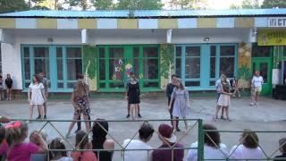 Бьянка - Вылечусь танец. Танцевальный марафон. Конкурс 06.07.2017