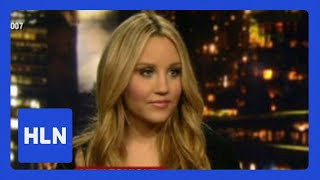 The Amanda Bynes lost interview