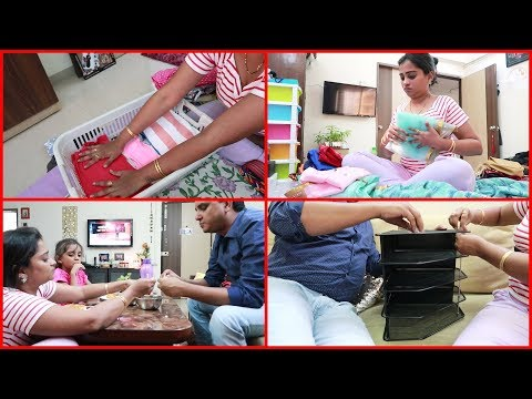Indian Mom Full Day Routine Vlog | Household | Indian Mom On Duty