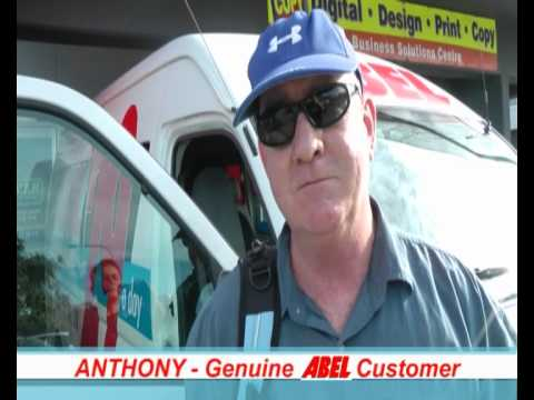 Bus Hire Brisbane - Airport Minivan Rental Company | Abel Hire