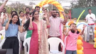 ram sam sam song canary the school pp ii convocation day celebrations