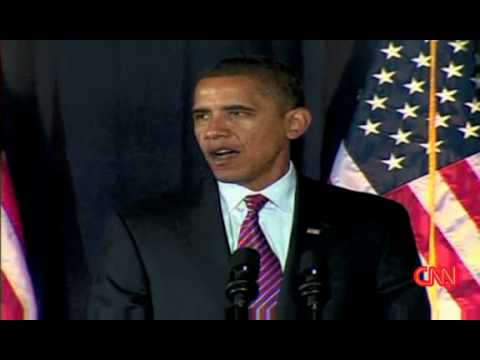 Obama hammers McCain on taxes, health care from YouTube · Duration:  2 minutes 52 seconds