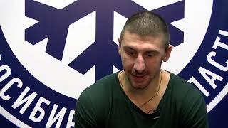 Самвел Мнацян: