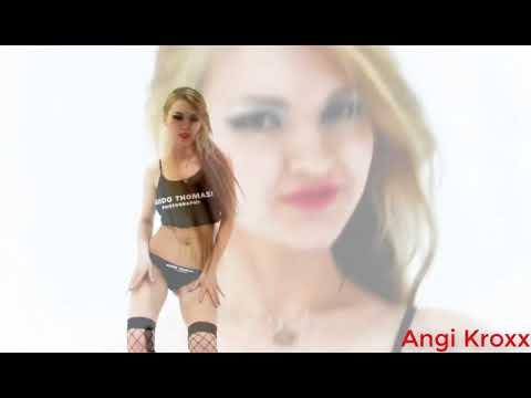 Angi Kroxx Anal