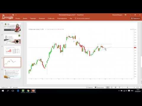 Forex Live Analysis: Outlook for Feb 27 - Mar 03 week with Elizabeth Belugina