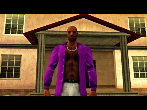 GTA Vice City Stories - Prostitution Racket (Empire Missions)