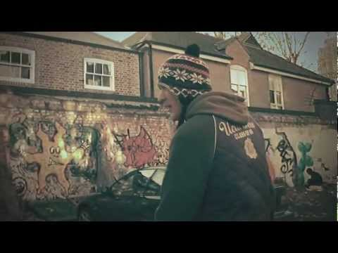 CRE8 - NEVER BLINK @CRE8LONDON