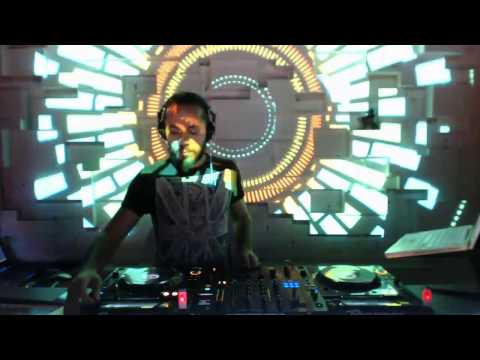 Sam Kholod - Live Broadcast 048 (19.10.2016)