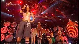 The Pussycat Dolls - Don't Cha (Live @ Top Of The Pops)