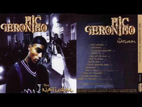 Mic Geronimo - The Natural [Full Album]