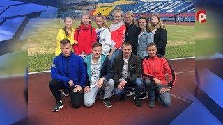 Спортивный дайджест 01.07.2019