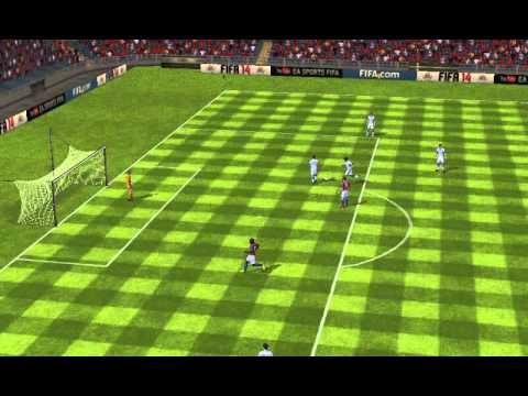 FIFA 14 Android - I Win You Lose VS FC Zürich