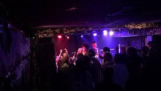 2017年10月ライブ2/6バンド目銀杏BOYZ.